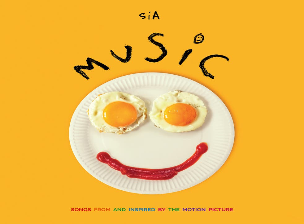 Music Review - Sia
