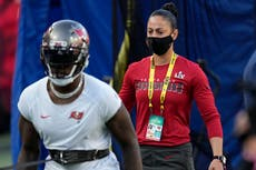 NFL: Lori Locust y Maral Javadifar son las primeras entrenadoras en ganar el Super Bowl
