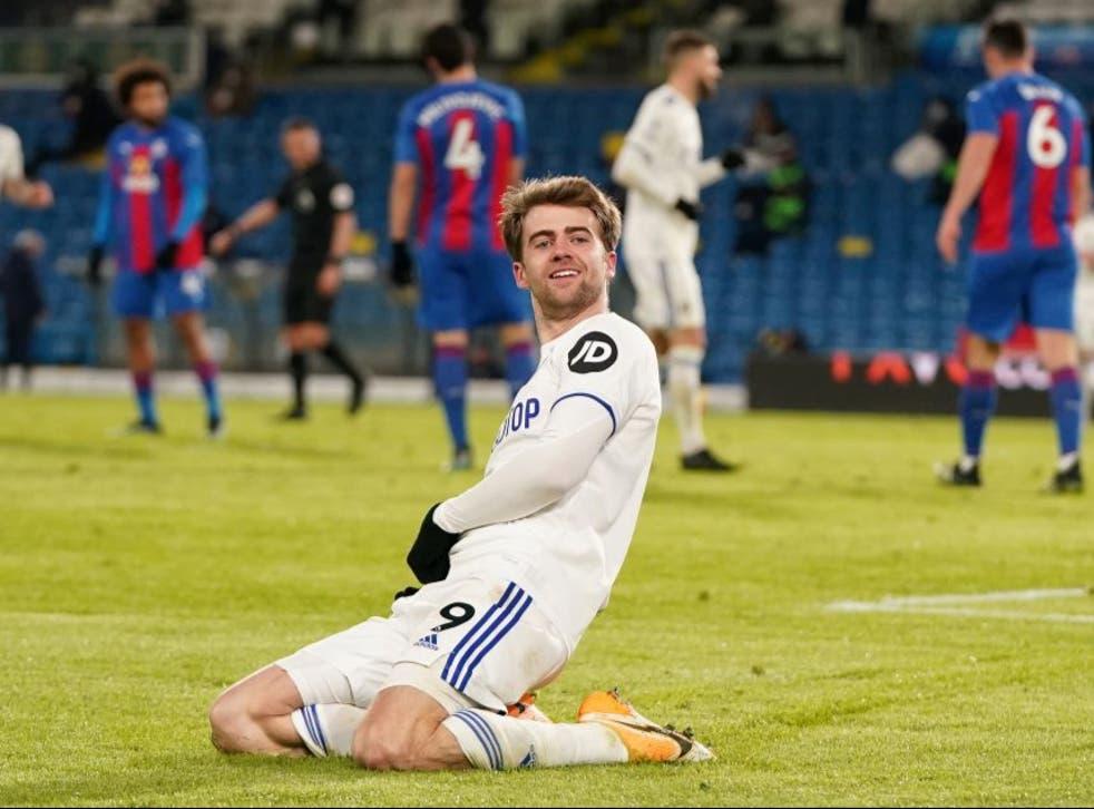 Leeds vs Crystal Palace result: Premier League final score ...