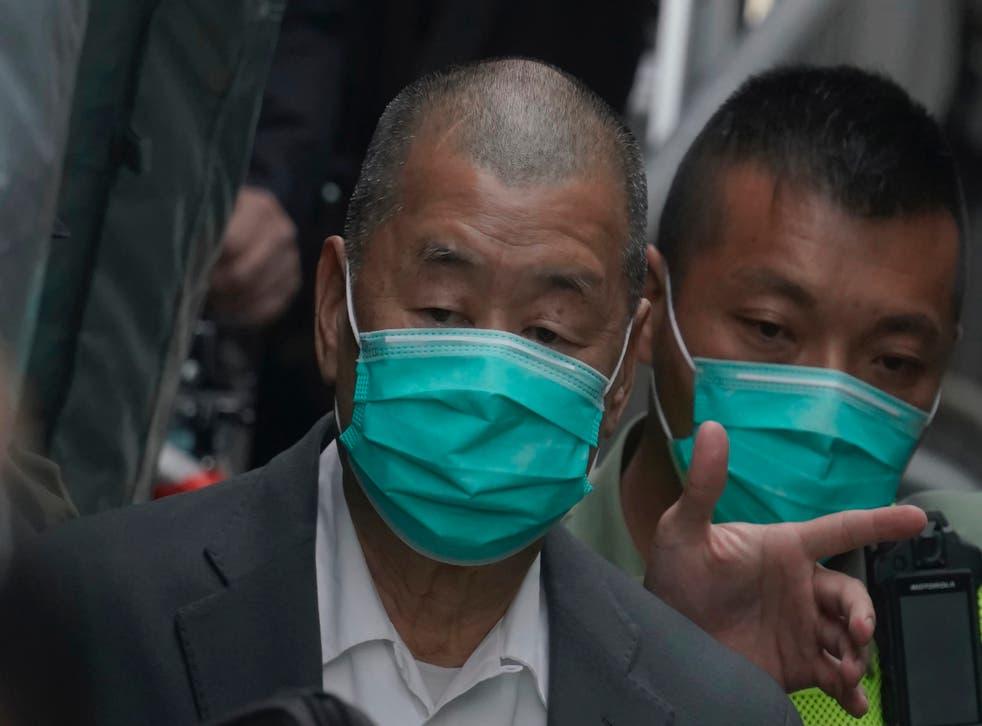 Hong Kong Politics
