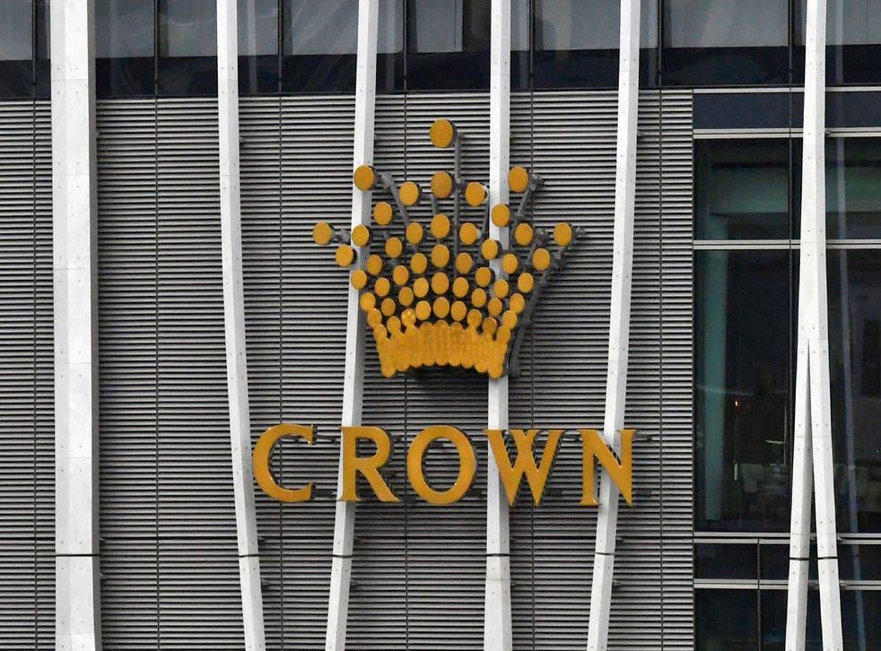 Australia Crown Casino