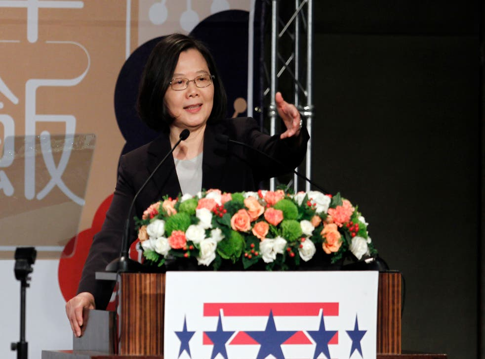 Taiwan US Ties