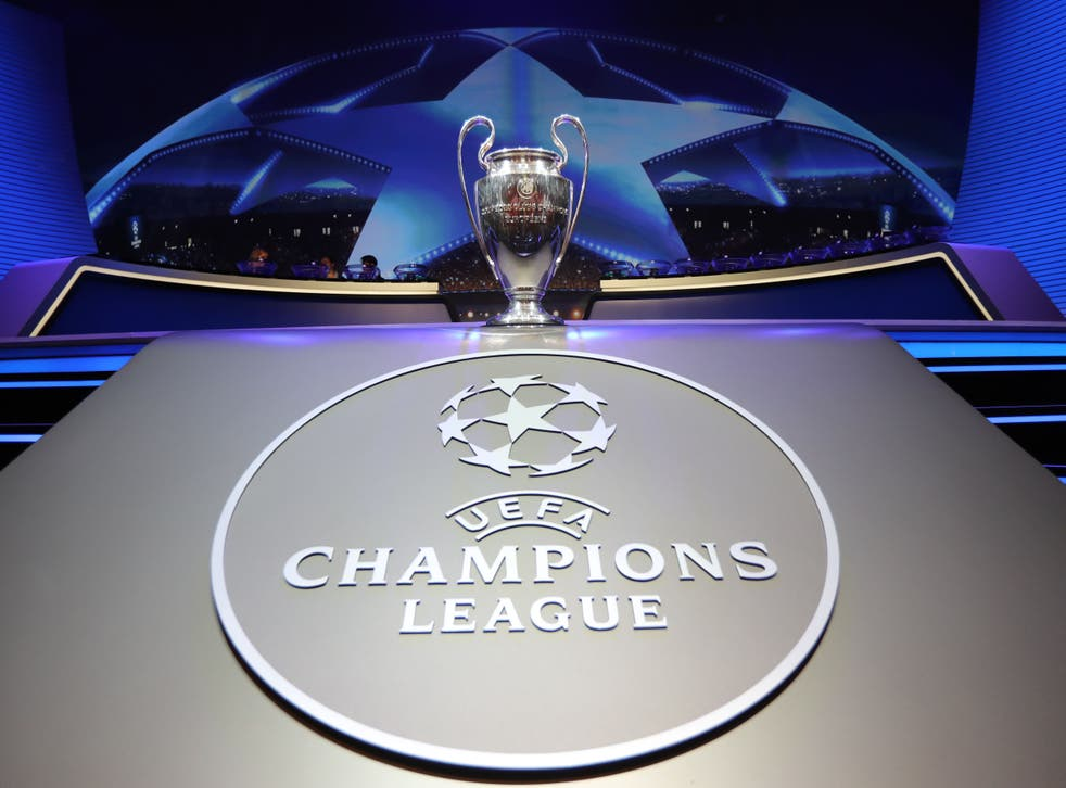 A Champions League revamp was discussed last week