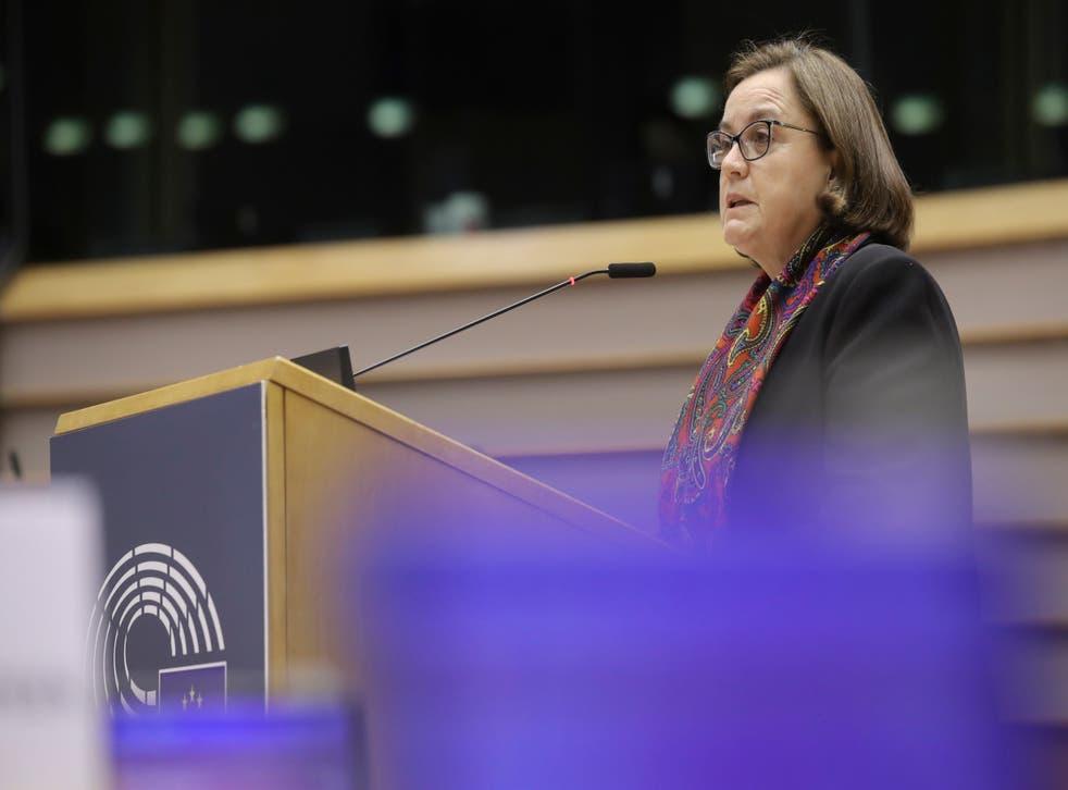Belgium EU Poland Abortion