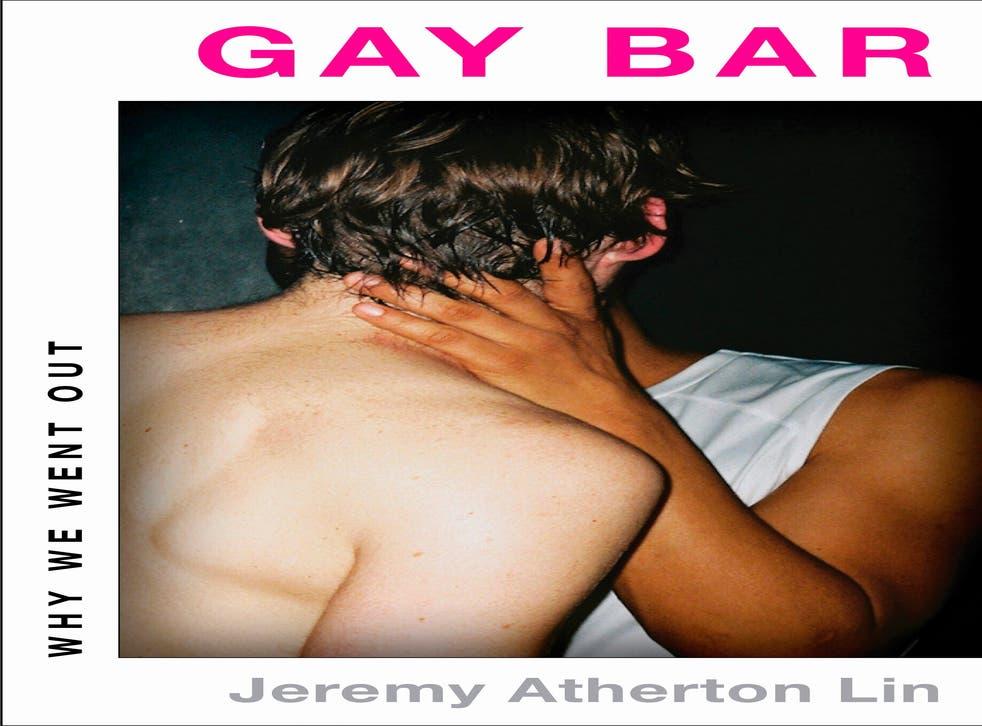 Book Review - Gay Bar