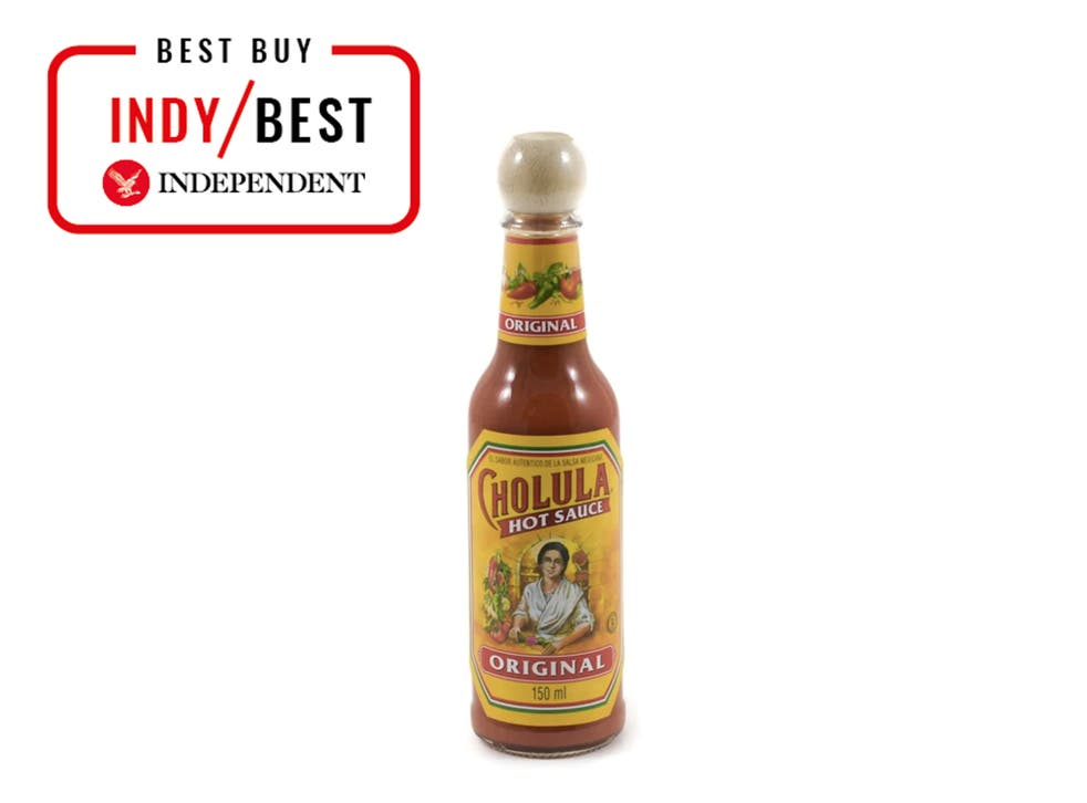 17 of the best hot sauces to add some heat to your cooking