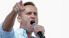 El hombre que se enfrentó a Putin: ¿quién es Alexei Navalny?