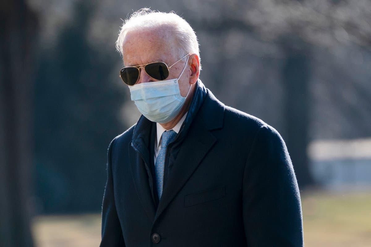 Biden to visit Wisconsin next week in first official trip ...