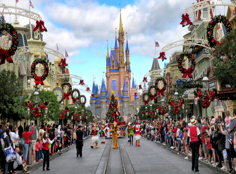 Disney-Labor