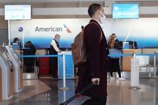 El CEO de Delta critica la sugerencia de la administración de Biden de exigir pruebas de Covid para viajes nacionales