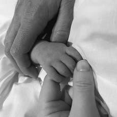 La princesa Eugenia del Reino Unido da a luz a su primer hijo