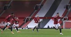Manchester United y Arsenal se mudan a Italia para Europa League