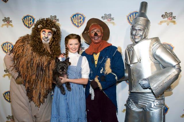 Wizard of Oz Remake