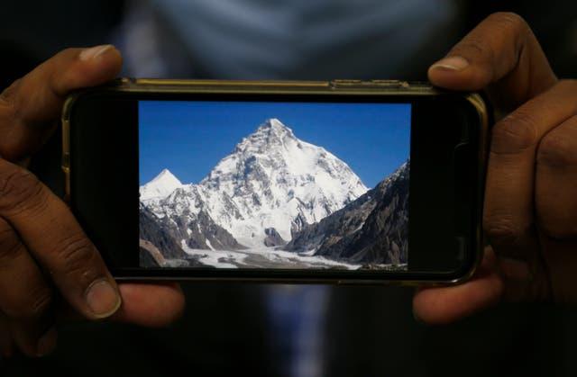 Pakistan Missing Climbers