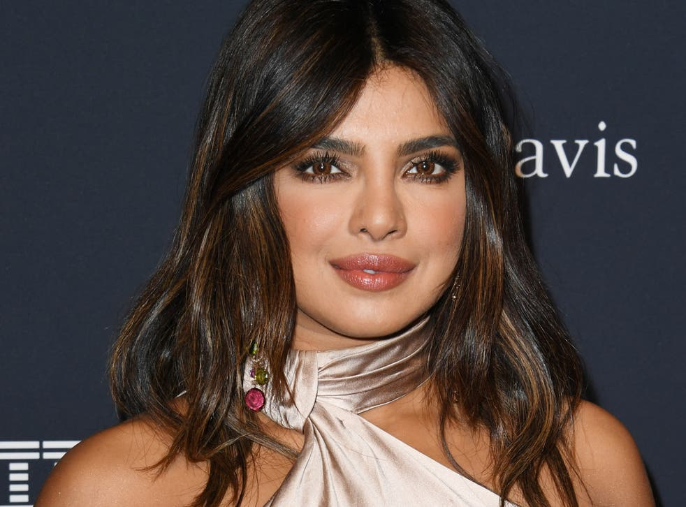 <p>Priyanka Chopra responded to comments about her qualifications to present at the Oscars</p>