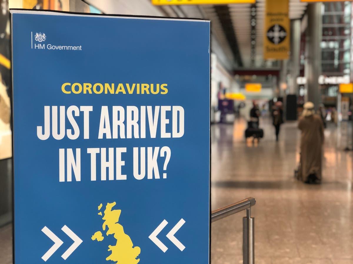 Hotel quarantine: How is it enforced?