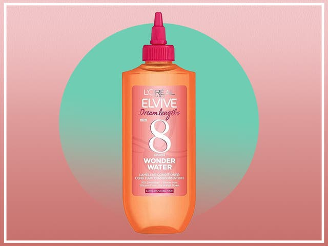 <p>It's proved to be a great addition to our haircare routine</p>