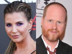 "Charisma Carpenter revela abusos de Joss Whedon en el set de ""Buffy the Vampire Slayer"""