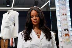 Rihanna podría estar preparando un nuevo material discográfico; responde a fans en Instagram
