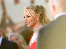 Framing Britney Spears: Batalla por la tutela de la estrella regresa a la corte tras el lanzamiento de documental