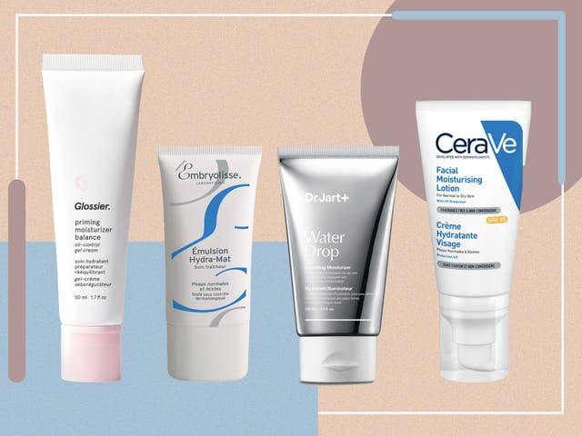 <p>Many dermatologists believe that combination skin is currently the most prevalent skin type</p>