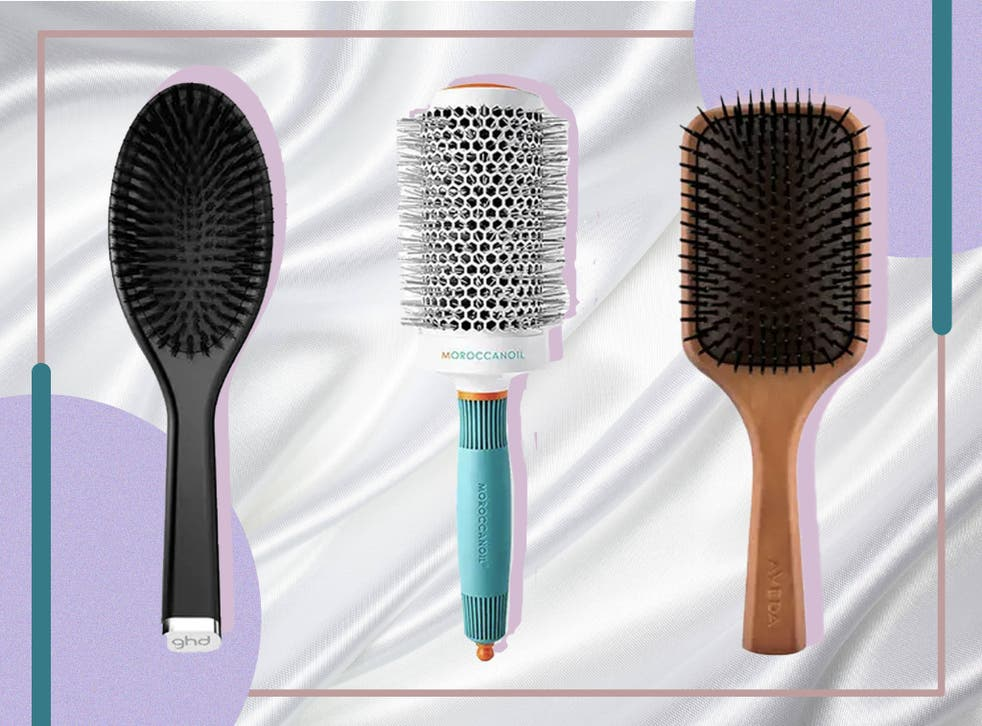 <p>Need helping detangling knots, smoothening frizz or creating a volume? We've got a tool to suit</p>