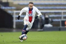 Champions League: Neymar se pierde por lesión el partido ante Barcelona