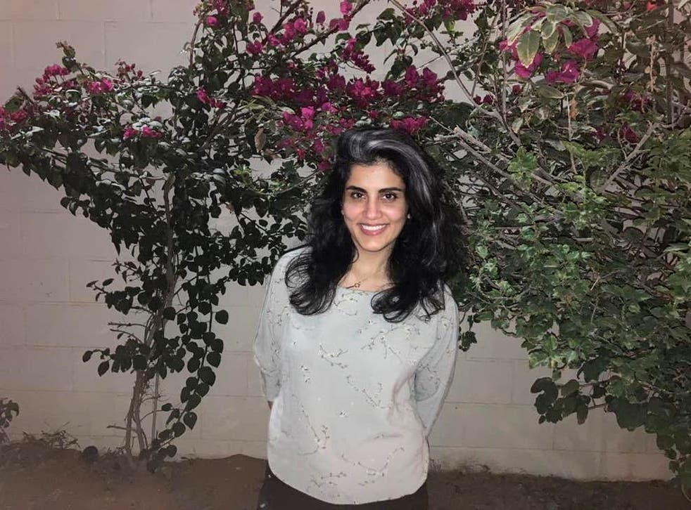 """<p>Lina al-Hathloul noted Doyle, who came third in last year's BBC Sports Personality of the Year award, has a """"huge public profile"""" - arguing that """"responsibility"""" accompanies her public stature</p>"""