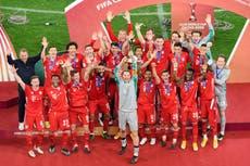 Mundial de Clubes: Bayern Múnich es campeón, vence por la mínima a los Tigres de la UANL y completa el sextete OLD