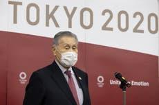 Presidente de Tokio 2020 se dispone a dimitir tras comentarios sexistas