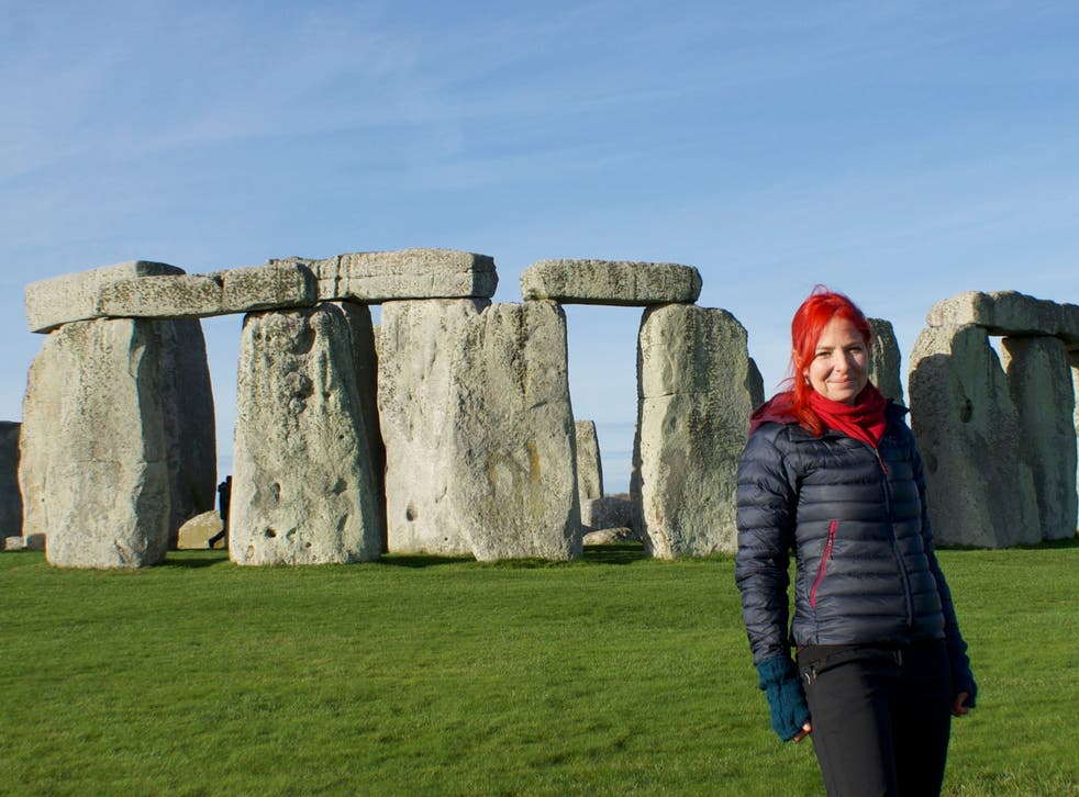 Experts believe that 'they may have recovered the true origins of Britain's most famous monument'