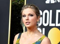 """Taylor Swift lanza la regrabada """"Taylor's Version"""" del exitoso sencillo de 2008 """"Love Story"""""""