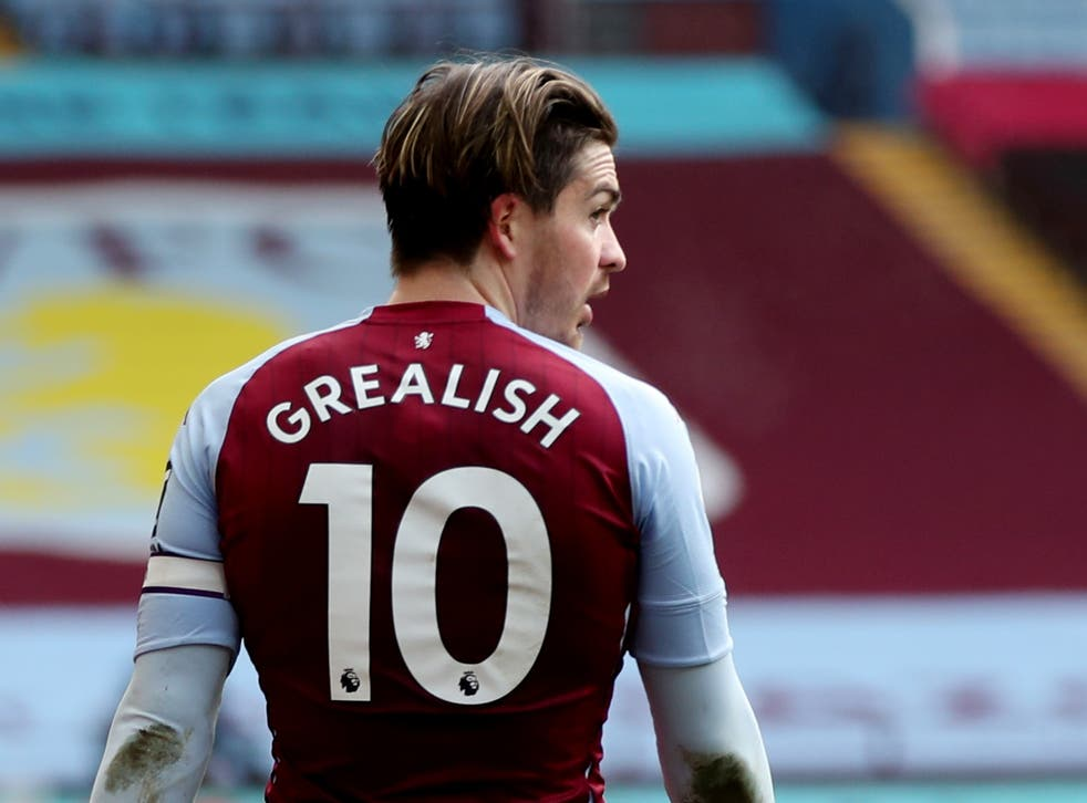 Jack Grealish It S Time To Change The Way We Talk About One Of The Best Players In The Premier League The Independent