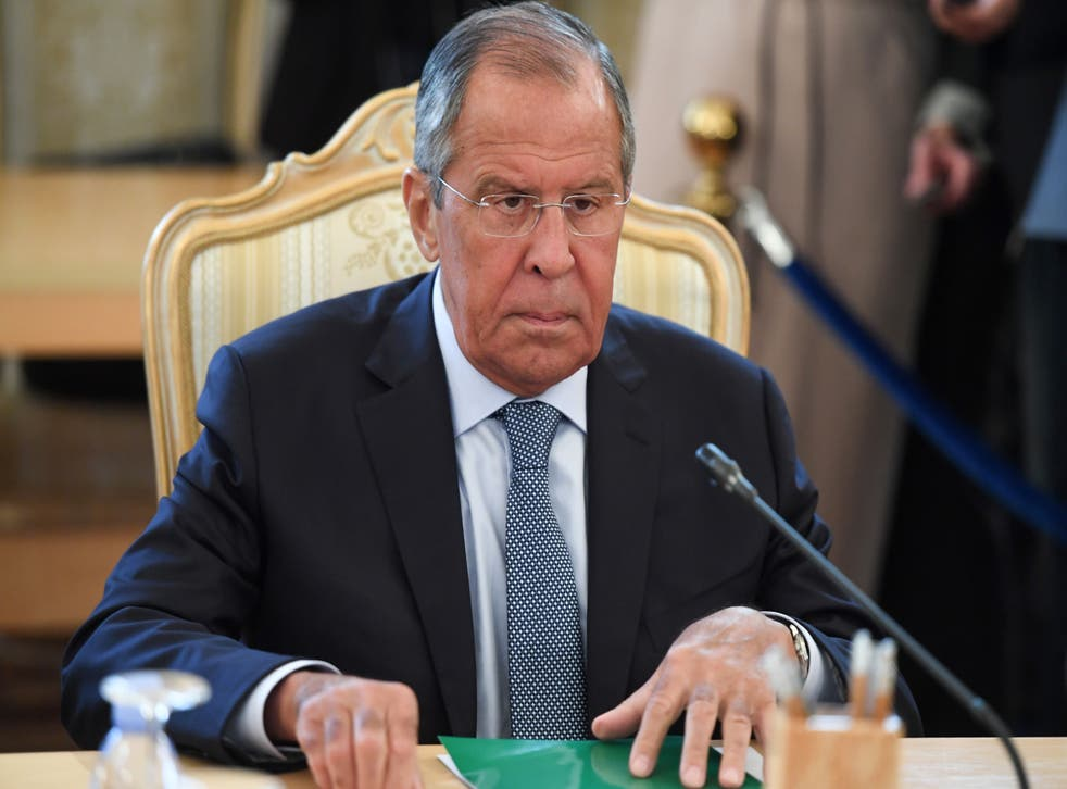 <p>Relations between Russia and the West are once again under strain</p>