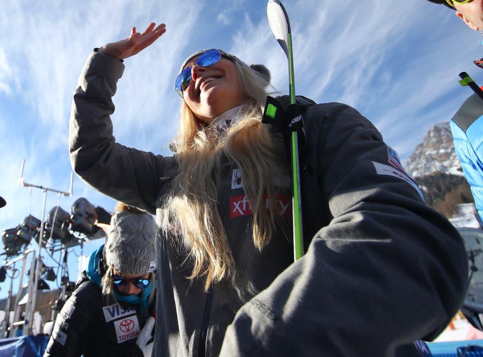 Italy Alpine Skiing Worlds Lindsey Vonn's AP Diary
