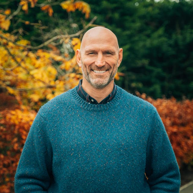 <p>Former England captain Lawrence Dallaglio looks ahead to England's Six Nation match against Italy</p>