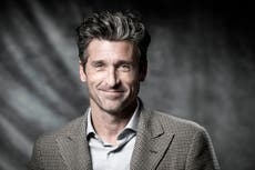 Patrick Dempsey: 'What do power and money get you at the end?'