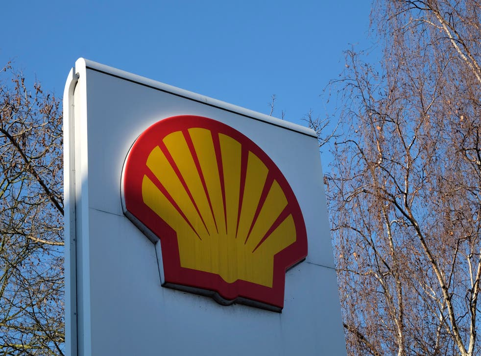 <p>The green oil company? Shell has doubters</p>