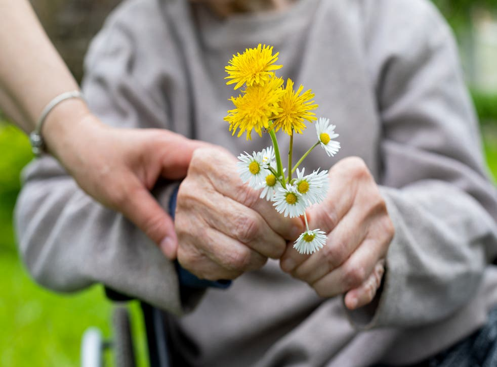 <p>Care workers are a mostly silent majority, filling in the gaps in society </p>