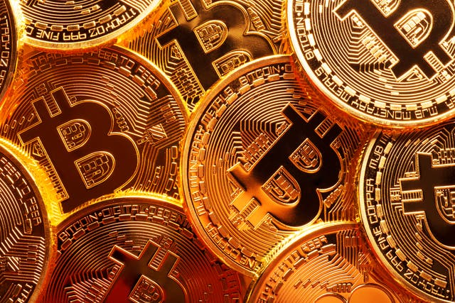 <p>Cybercriminals have targeted people during the pandemic in Bitcoin 'romance scams'. </p>