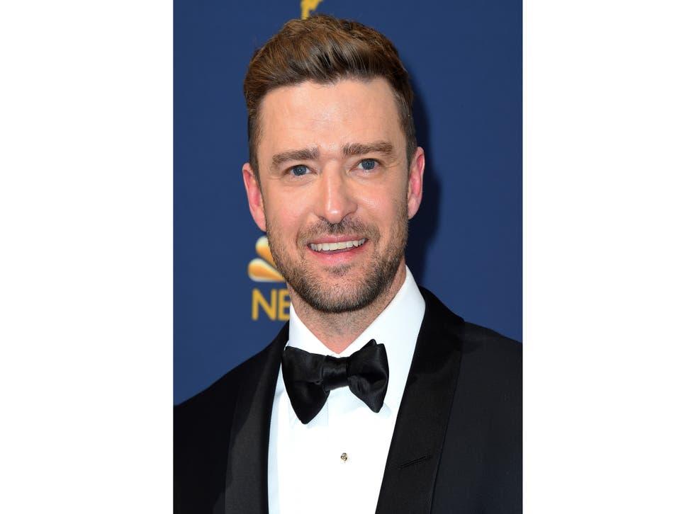 People Justin Timberlake