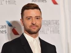 Justin Timberlake se disculpa con Britney Spears y Janet Jackson tras ser duramente criticado