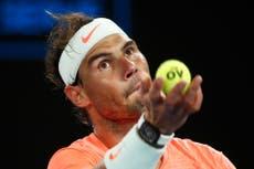Abierto de Australia 2021: Rafael Nadal supera a Cameron Norrie para alcanzar la cuarta ronda