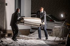 Alemania: Hallan a cinco personas muertas tras un homicidio múltiple en un casa incendiada