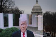 Los republicanos descalificaron a Donald Trump, sin embargo, lo exoneraron nuevamente en el juicio político