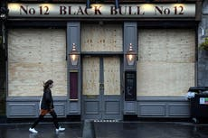 Pubs reopening for Easter would be premature, expert warns