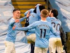 ¿El Liverpool de esta temporada es el Manchester City de la temporada pasada?