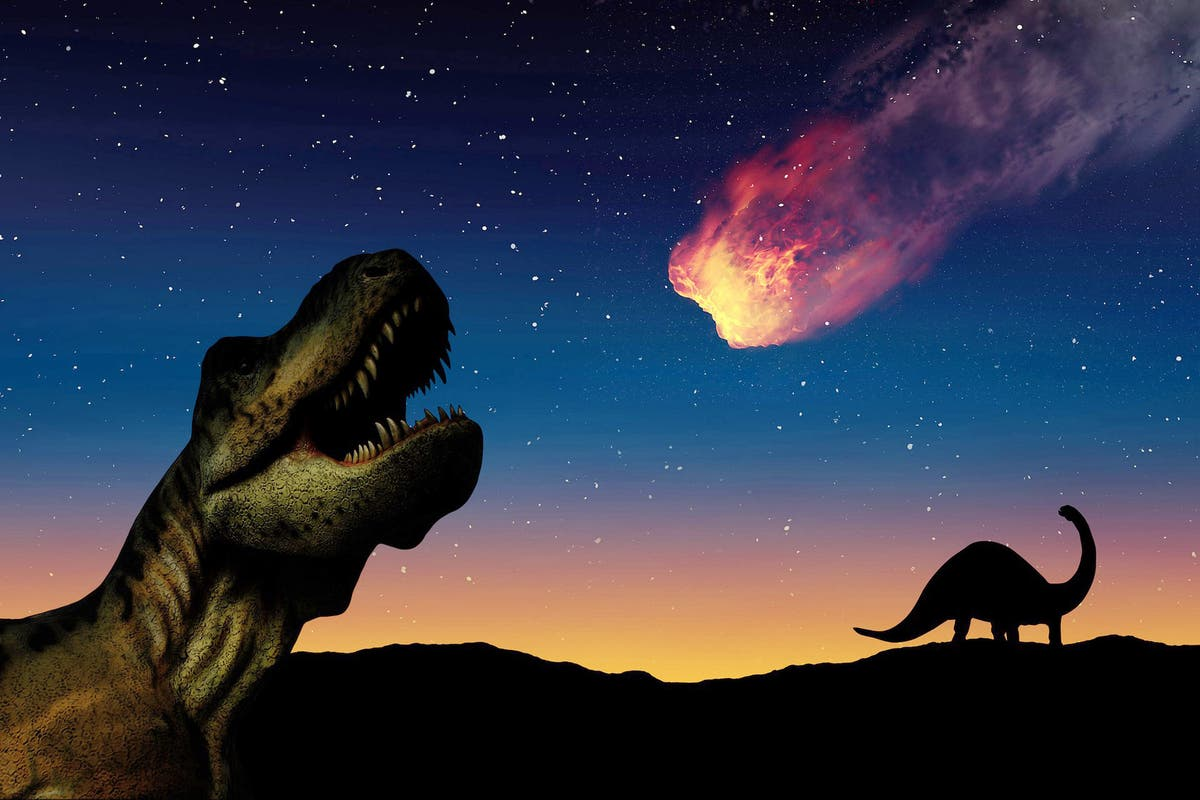 Theory claims to finally reveal how the dinosaurs were killed