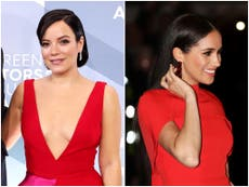 Lily Allen praises Meghan Markle for 'escaping' UK: 'They will stop at nothing to try and destroy her'