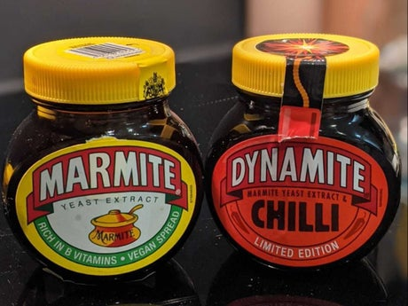 "We tried the new ""Dynamite"" Marmite with chilli - here's our honest review"